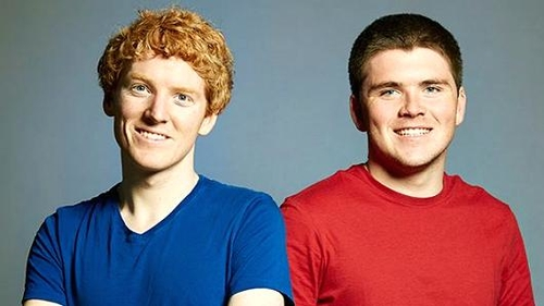 Stripe, digital payments start-up, raises new funding and partners with Visa