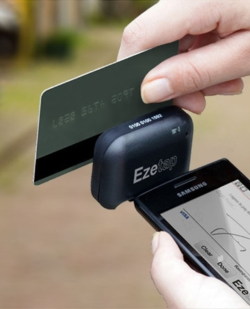 Ezetap bags $23M to help mom-and-pop stores accept cards