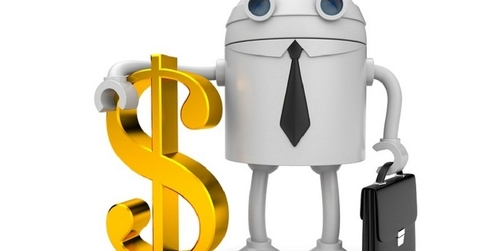 Robo-advisers face first reckoning in downturn