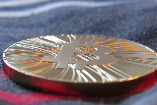 21 Inc.'s Bitcoin chip is supposed to be the future of micropayments