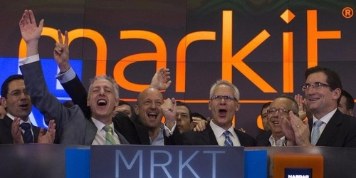 Markit has a new service, and it could become the Yellow Pages of finance