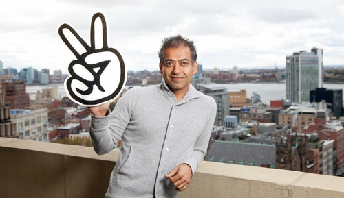 AngelList gets institutionalized