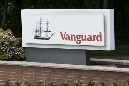 Investors Poured Record $236 Billion Into Vanguard Last Year