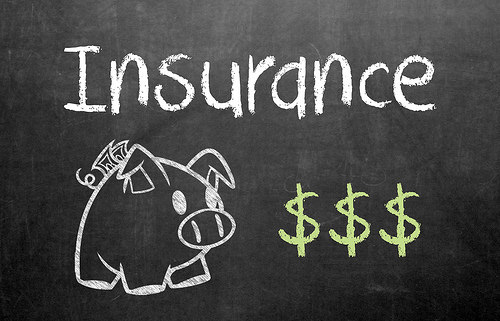 Tech and the changing face of insurance