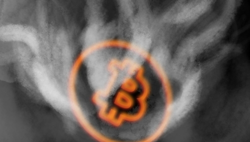 Is Bitcoin's Promise Going Up In Smoke?