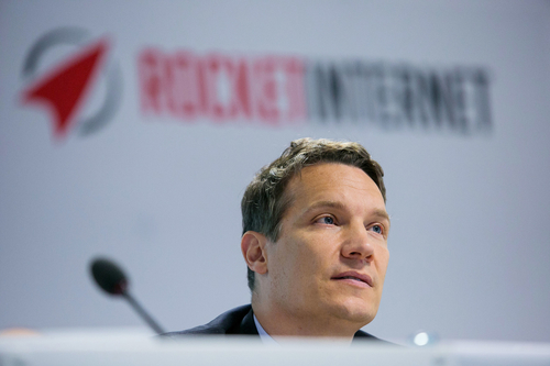 Rocket Internet Fund Raises $420 Million for Startup Investments