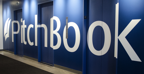 Investment data provider PitchBook raises $10M at $160M valuation
