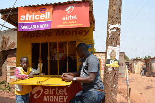 WorldRemit Gets $45M At A $500M Valuation To Grow Its Mobile Money Transfer Business