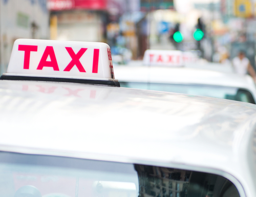 Improvements in B2B payments for Taxi industry comes via WaveCrest