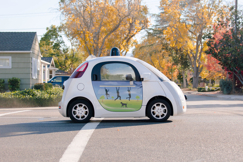 The big question about driverless cars no one seems able to answer