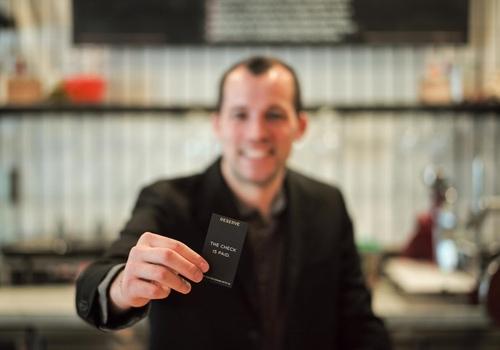 Reserve acquires restaurant payment app Dash