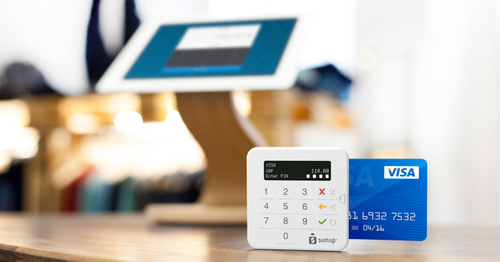SumUp and Payleven merge as European 'Square clones' consolidate