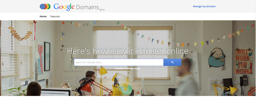 Google Domains launches to all in the U.S.