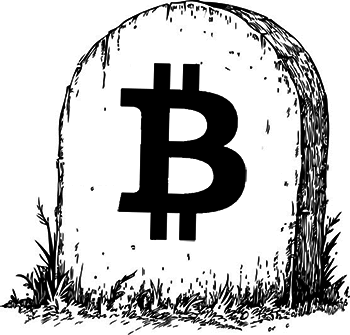 The Death of Bitcoin