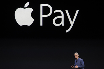 Apple Pay to be available for Western Union transfers