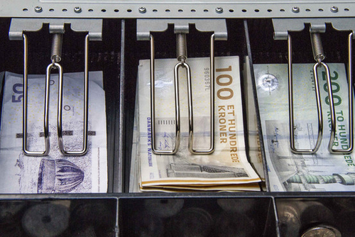 Investors look to profit from the currency upheaval
