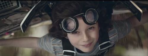 Nationwide's dead-kid Super Bowl ad was made to terrify parents into buying insurance