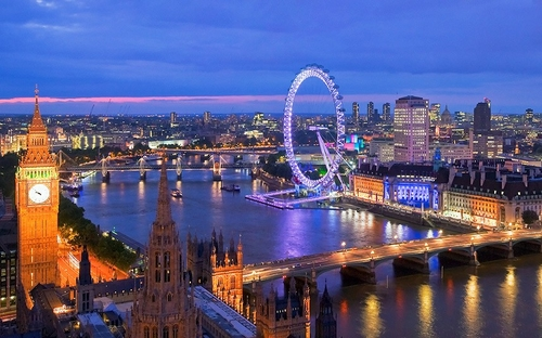 London tech investors look to mirror success of Silicon Valley