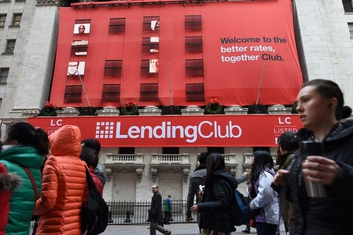 Lending Club's loose door policy