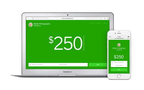 Square launches new feature in Square Cash for businesses