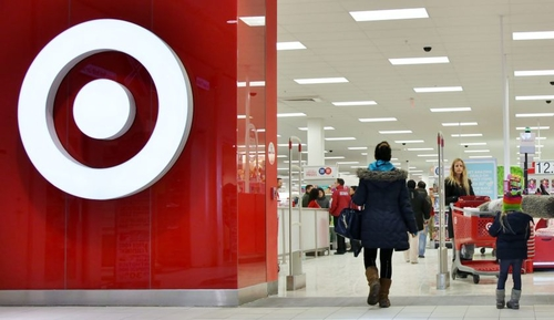 Target close to reaching settlement with Mastercard over data breach