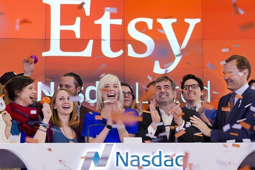 Etsy's IPO success is great news for New York City startups