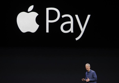 Traction for Apple Pay as it adds 15 more banks