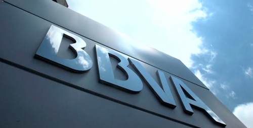 BBVA vaults hoard data instead of gold