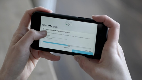 SoFi launches mobile mortgage app