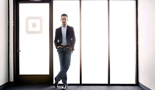 Square Capital advanced $25m in capital last month