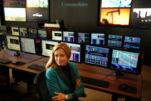 Blythe Masters becomes CEO of Decentralized Equities/Currency Startup Digital Asset Holdings