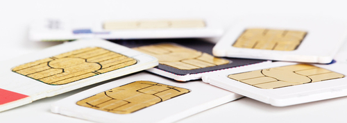 BitSIM turns any SIM card into a Bitcoin Wallet