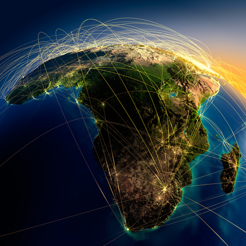 How Fintech Can Disrupt Africa's Cash-Based Economy