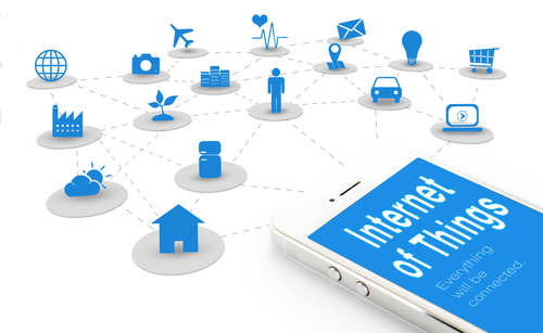 How The Internet of Things Will Improve Insurance