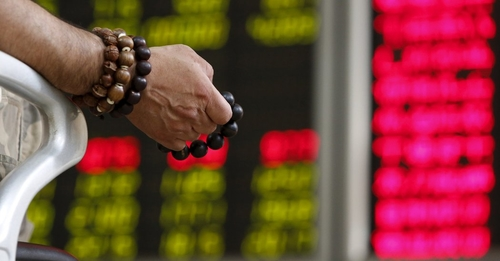 How To Make Sense of China's Plummeting Stock Market