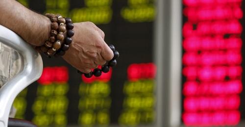 How To Make Sense of China's Plummeting Stock Market