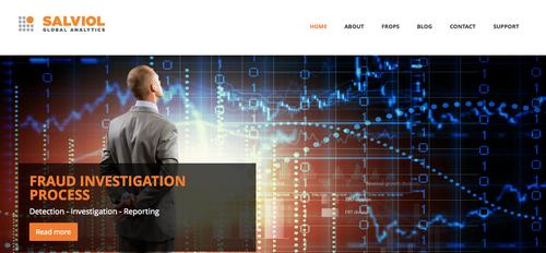 Salviol Raises €6.5 Million Series A To Help Companies Use Big Data To Fight Fraud