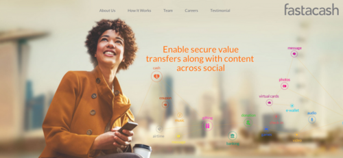 Singapore based Fastacash raises $15mm in Series B funding