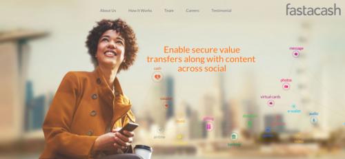 Singapore based Fastacash raises $15mm in Series B funding