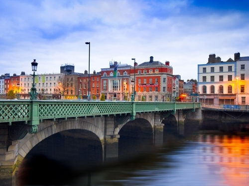 Dublin fintech player Fenergo raises US$75m from Insight Venture Partners