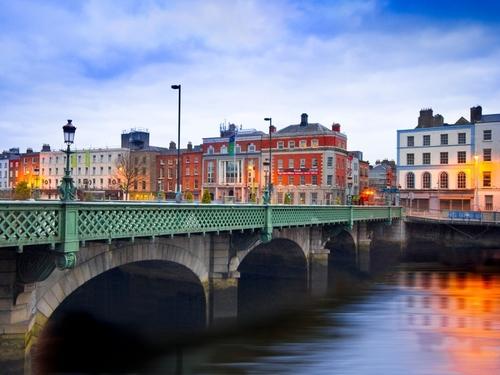 Dublin fintech player Fenergo raises US$75m from Insight Venture Partners