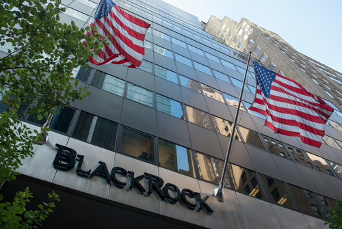 Blackrock's Latest Fix For Bond Trading is Circumventing Banks