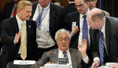 Dodd-Frank Naysayers are Still Wrong