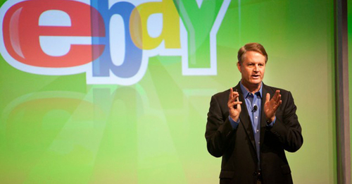 Inside the Tech Divorce of the Century: Paypal and eBay