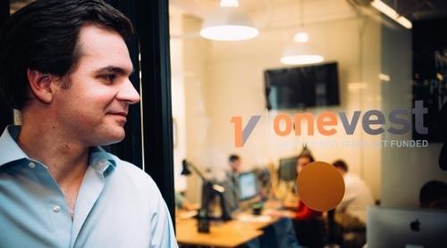 US-based Onevest raises $2m Series A on own platform