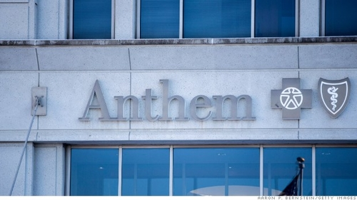 Anthem To Acquire Cigna, Only 3 Big Health Carriers Remain