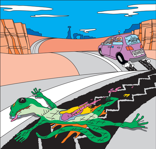 Can The Insurance Industry Survive Driverless Cars?