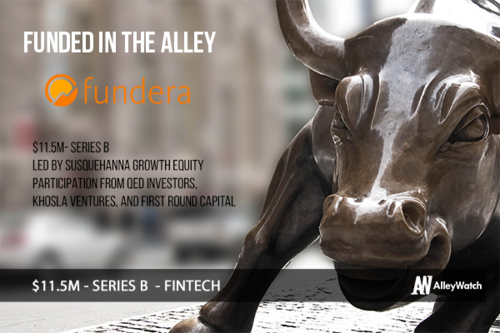 Fundera Raises $11.5m Series B, CEO Sits Down with AlleyWatch