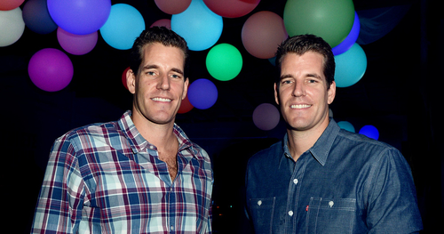 Winklevoss Twins Win Approval to Open Bitcoin Exchange