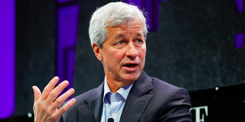 Jamie Dimon is latest to say there is stress in the auto-loan market